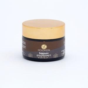 Bio-Bienenwachs Hautsalbe von Holomon aus Griechenland mit nativem Olivenöl