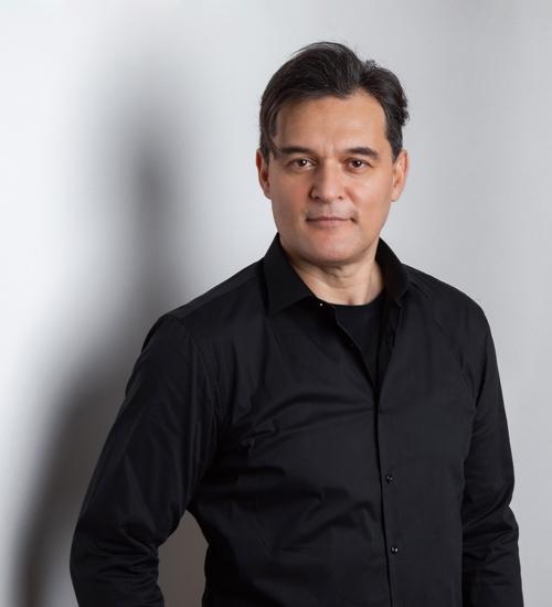 Ioannis Kyritsis, Inhaber von Ioannis Finest, dem Online-Shop für bestes griechisches Olivenöl und weitere griechische Spezialitäten